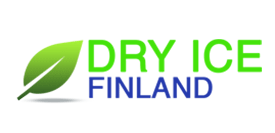 dry ice finland
